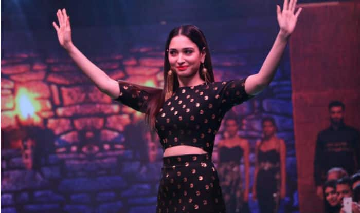 Tamannaah Bhatia: I am Excited To Perform At IPL Opening Day Ceremony, The Feeling Is Completely Different