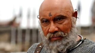 Baahubali 2 Release Controversy: Prabhas starrer magnum opus WILL NOT come out in Karnataka, Sathyaraj aka Katappa is responsible!