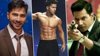 Varun Dhawan birthday special: 5 best roles of the heartthrob that will prove his versatility in Bollywood!