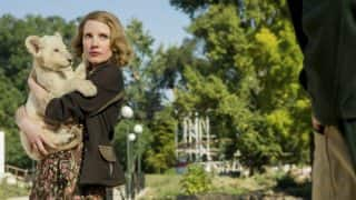 The Zookeeper's Wife honest review: Critics impressed with this true tale starring Jessica Chastain