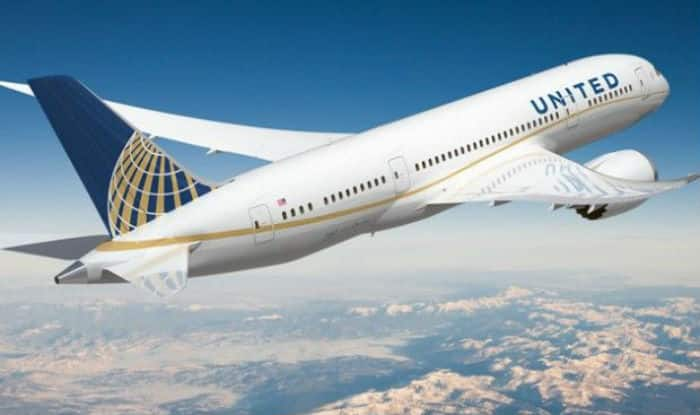 Man smears faeces all over, United Airlines flight makes emergency landing