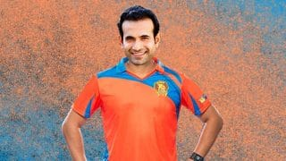 IPL 2017: Gujarat Lions should play Irfan Pathan against RCB to strengthen their blunt bowling