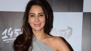 Kim Sharma shoots down reports of being bankrupt, here's what she has said