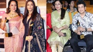 Dadasaheb Phalke Excellence Awards 2017 winners: Aishwarya Rai Bachchan, Zeenat Aman and Hema Malini win big!