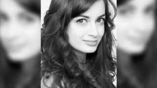Earth Day poem by Dia Mirza is beautiful and makes a poignant point!