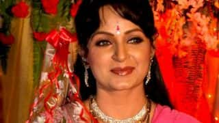 Kapil Sharma's Pinky Bua Aka Upasana Singh Escapes Molestation Attempt By Cab Driver