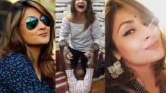 Urvashi Dholakia blasts body shamers! 7 pictures of stylish Indian TV actress prove why she is our favorite