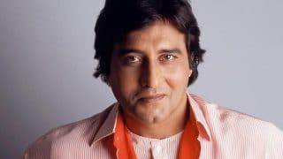 Vinod Khanna passes away at 70: 10 of the most handsome pictures of Bollywood's hunk we want etched on our memory forever!