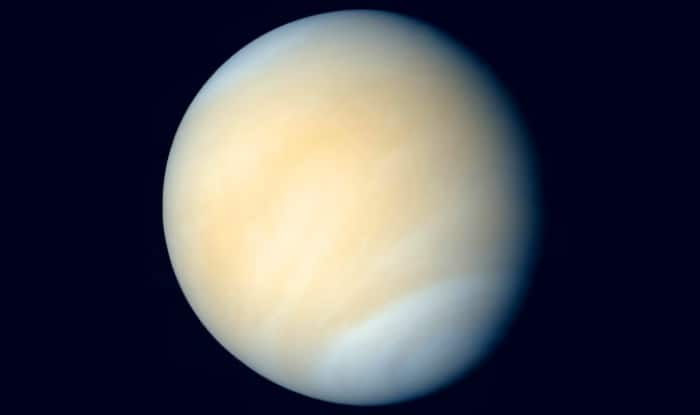 India's Mission to Venus is all to be launched in 2020.