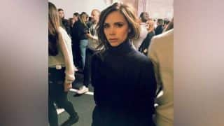 Victoria Beckham birthday special: 10 best Instagram moments that show David Beckham's better half is full of class!