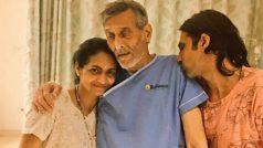 Vinod Khanna is responding well to treatment, says BJP