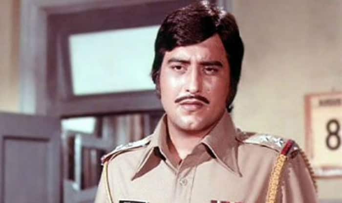 Vinod Khanna: The handsome star who never got his due