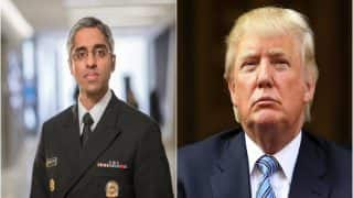 Vivek Murthy, Indian-American Surgeon General asked to step down by Donald Trump administration