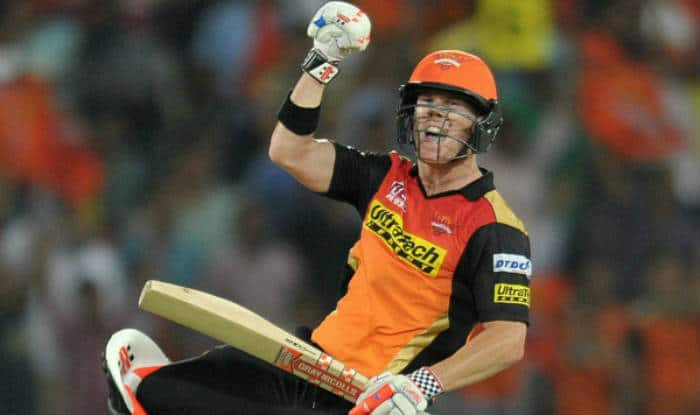 David Warner Spills Beans From Last Year's Journey, Says Was Involved With Hyderabad Franchise Through Group Chat