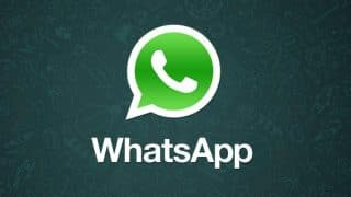 WhatsApp to facilitate digital payments in India: After demonetisation push, messaging app mulling foray into online transaction services