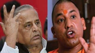 Yogi Adityanath orders Mulayam Singh to clear Rs 4 lakh unpaid electricity bill by month end
