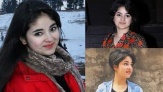 Zaira Wasim wins Best Supporting Actress at 64th National Film Awards: 8 facts about the Dangal girl!