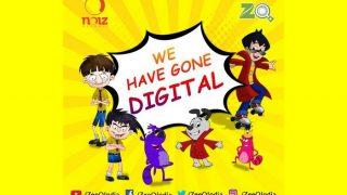 Watch ZeeQ shows Bandbudh Aur Budbak, Pyaar Mohabbat Happy Lucky and Chimpoo Simpoo on Noiz Network YouTube channel