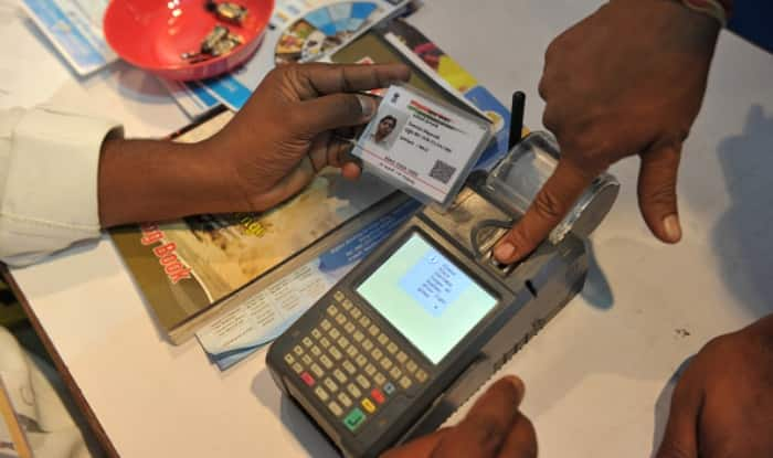 Aadhaar Privacy: Hackers Transfer Re 1 to TRAI Chief's Bank