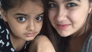 Yeh Hai Mohabbatein: Aditi Bhatia aka Ruhi reconciles with onscreen sister Pihu; shares an ADORABLE message!