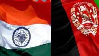 US Backs India Over Not Sending Troops to Afghanistan Due to Pakistan Considerations