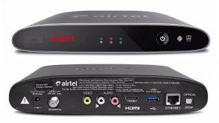 स्टैंडर्ड टीवी को स्मार्ट बनाएगा Airtel Internet TV सेट-टॉप बॉक्स