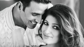 Twinkle Khanna 'Feels Proud' of Hubby Akshay Kumar For Donating Rs 25 Crore to PM Relief Fund