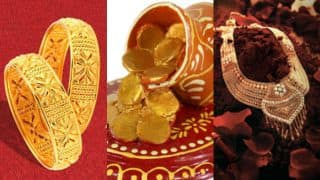 Akshaya Tritiya 2018: Important Factors That You Should Keep in Mind While Buying Gold in India