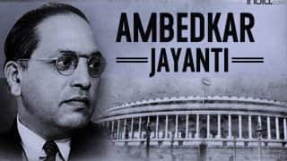 Ambedkar Jayanti: Best Quotes of Dr BR Ambedkar on his 126th birth anniversary on April 14