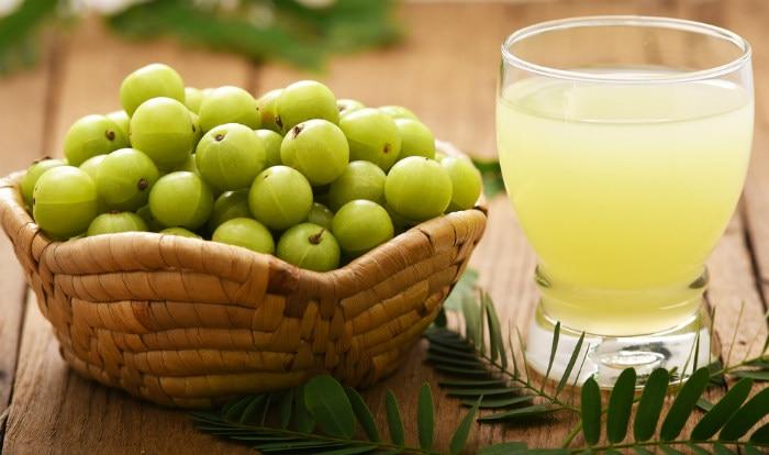 amla fruit healthy fruit to eat