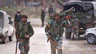 भारतीय सेना का मुंहतोड़ जवाब, मार गिराए 2 पाकिस्तानी सैनिक