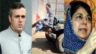 Man tied as 'human shield' on military jeep identified, Army orders probe, Mehbooba Mufti seeks report: 10 points