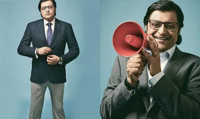 Image result for arnab goswami swag