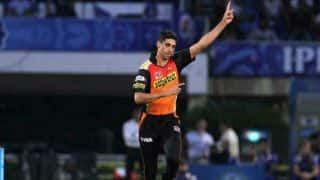 India vs Australia T20I Series: Ashish Nehra Credits IPL Team Sunrisers Hyderabad for His Comeback