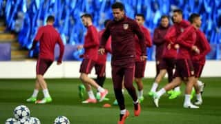 Leicester City vs Atletico Madrid Live Streaming: Catch live online streaming of Champions League in IST