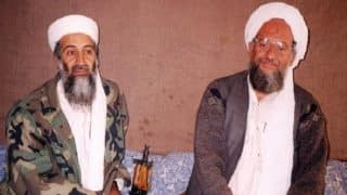 Osama bin Laden successor Ayman al-Zawahiri hiding in Karachi under ISI protection: Report