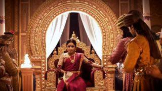 तस्वीर: इंटरनेट पर वायरल हो रहा है राजमाता शिवगामी का सबसे मॉडर्न अवतार