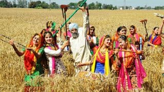 Baisakhi 2018: Look Classy Yet Subtle with These Traditional Wear; Check it Out