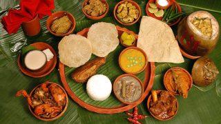 Celebrating Poila Boishakh: Bengali New Year 2018 with love, food and family