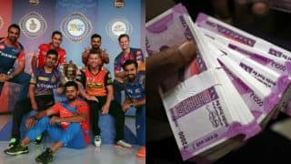 Is Betting for IPL 2017 Legal in India? Cashless T20 cricket betting puts gold, gems and real estate up for grabs, troubles cop!