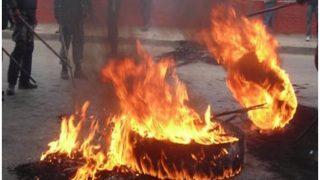 ओडिशा:  भगवान राम पर आपत्तिजनक पोस्ट के बाद भड़की हिंसा, धारा 144 लागू