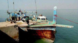 नहर में नाव पलटने से 4 बच्चों की डूबकर हुई मौत