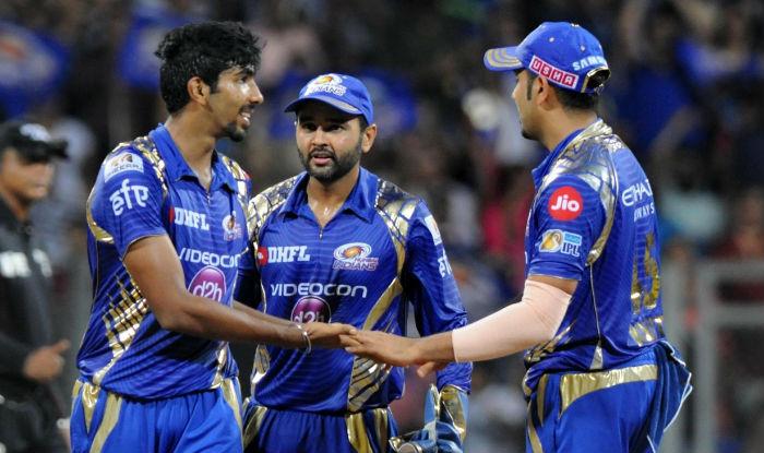 IPL 2017: Jasprit Bumrah talks about successful Super Over against Gujarat Lions