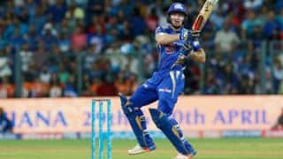IPL 2017 Final: Watch Jos Buttler's nude celebration after Mumbai Indians thrilling win