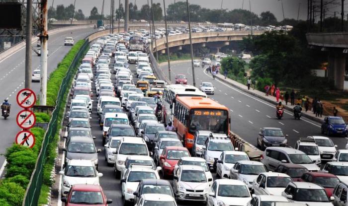 Motor Vehicle Amendment Bill Gets Clearance In Lok Sabha