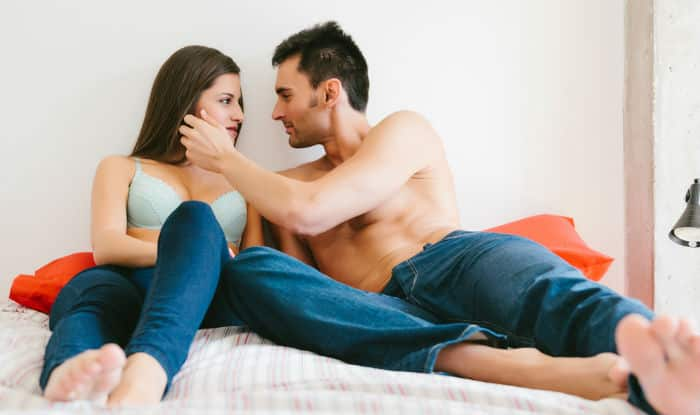 sex without commitment