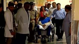 Will power wins: After taking nine bullets and staying in deep coma for days, CRPF jawan Chetan Cheeta is fit and going home