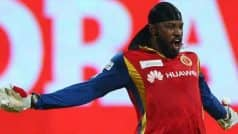 IPL 2018: Chris Gayle's 11 Sixes Gets Kings XI Punjab Win Over Sunrisers Hyderabad