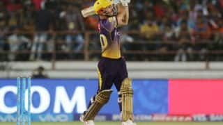 Chris Lynn Shines in T10 League After KKR Release Aussie Cricketer, Pips Alex Hales to Record Highest Individual T10 Score