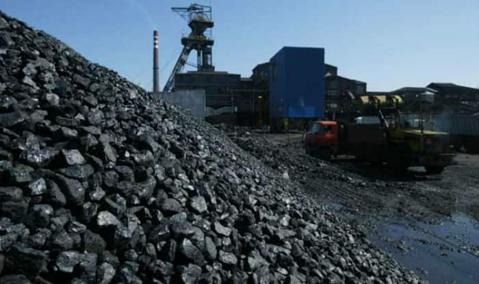 Coal production in MCL (File Photo)